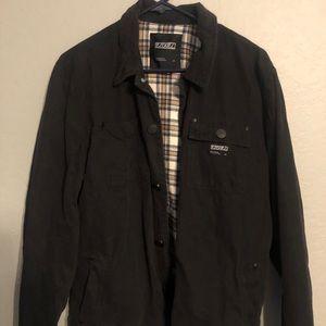 Ezekiel jacket